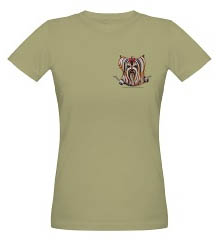 Womens Yorkie Clothes