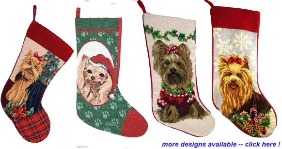 Customized Christmas Stocking
